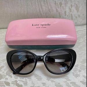 Beautiful Kate Spade sunglasses